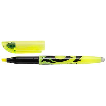 Pilot FriXion Light Erasable Highlighter Open Stock-Yellow FRXEHL-46502