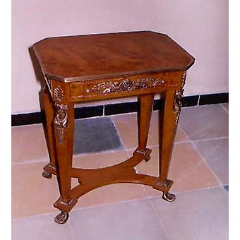 baroque table antique style  side table louis pre victorian MoAl0225