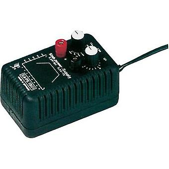 Bench PSU (adjustable voltage) EA Elektro-Automatik EA-PS 1501 T 2.7 - 15 V 0.2 - 1 A No. of outputs 1 x