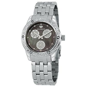 Wellington Ladies Quartz Watch Mataura, WN507-121A