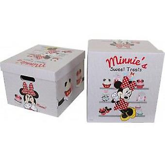 Legler  Minnie Mouse  To Save Cash (Decoration , Child's , Organizers)