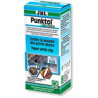 JBL Punktol Plus 50 Ml (Fish , Maintenance , Disease Control)