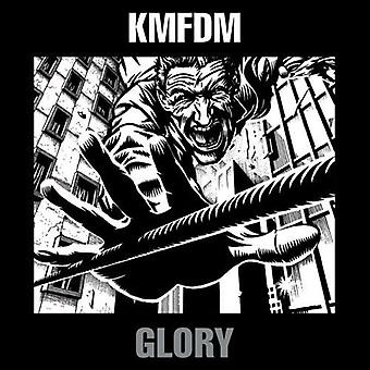 KMFDM - herlighed [Vinyl] USA importerer