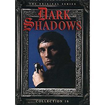 Dark Shadows - Dark Shadows: Dvd Collection 16 [4 Discs] [DVD] USA import