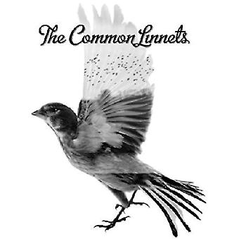 Common Linnets - Common Linnets [CD] USA import