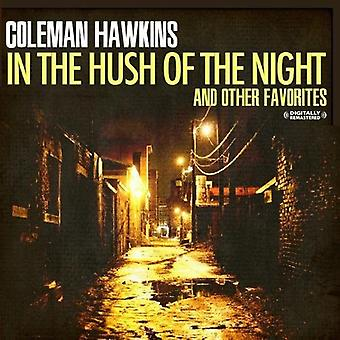 Coleman Hawkins - In the Hush of the Night & Other Favorites [CD] USA import