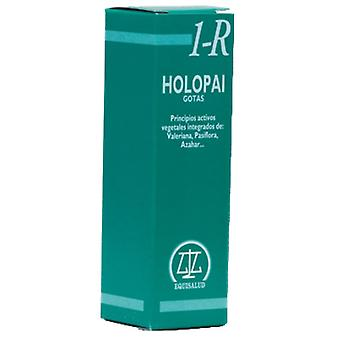 Equisalud Pai-1R Holopai (Relaxing Snc) (Vitamins & supplements , Special supplements)