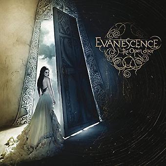 Evanescence - åben dør [Vinyl] USA importerer