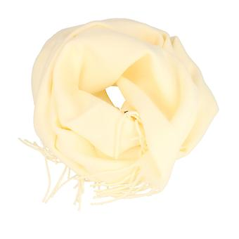 Frédéric Thomass scarf cream white Herrenschal