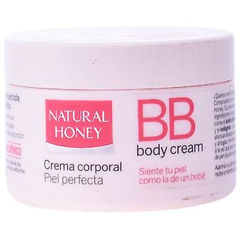 Natural Honey Bb Body Perfect Skin Cream 250 Ml