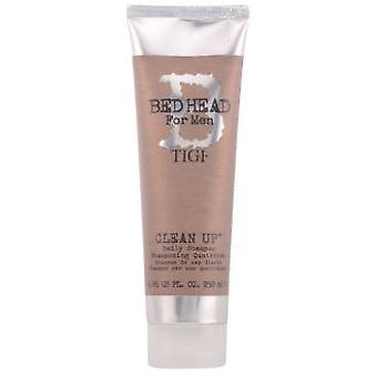 Tigi Professional Bed Head For Men Clean Up Daily Champú 250 ml