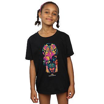 Marvel piger Thor Ragnarok Character Totem T-Shirt