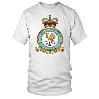 RAF Royal Air Force Mobile Meteorological Kids T Shirt