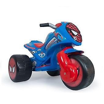 Injusa Trimoto Spiderman 6v