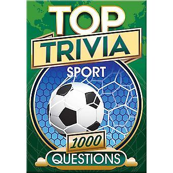 «Inicio» Trivia - deportes