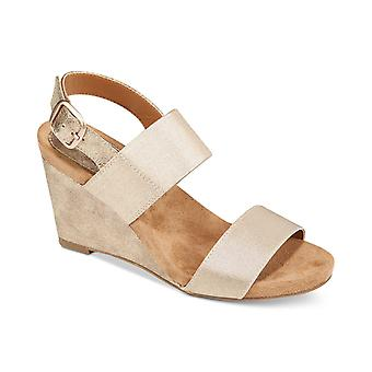 Style & Co. Womens Fillipi Open Toe Casual Slingback Sandals