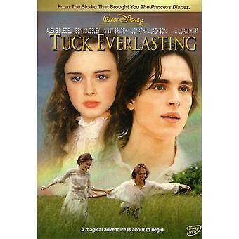 Tuck Everlasting [DVD] USA import