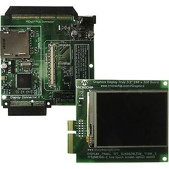 PCB extension board Microchip Technology AC164127-3