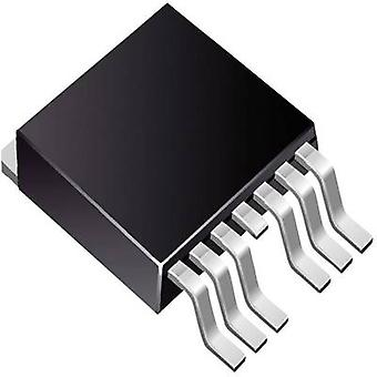 MOSFET Infineon Technologies IRF2804S-7PPBF 1 N-channel
