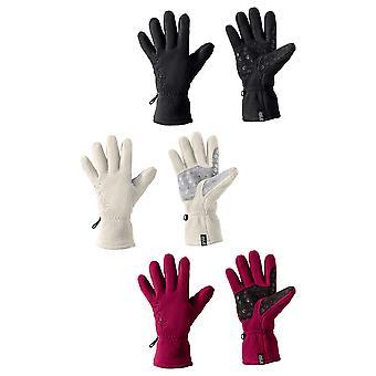 Jack Wolfskin Damen Nanuk Pfote Handschuh