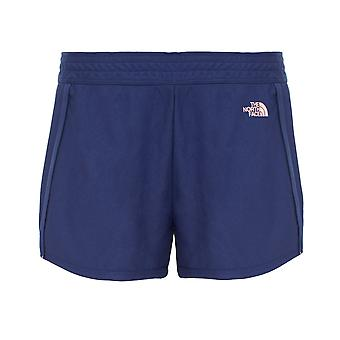 The North Face Ladies Pulse Athletic Training Shorts