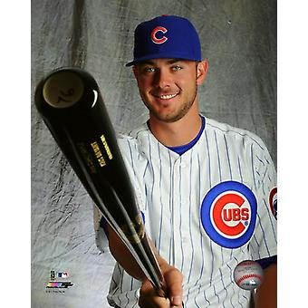 Kris Bryant 2015 Posed Photo Print