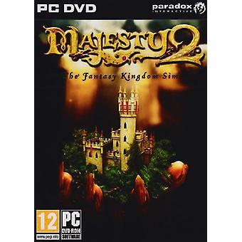Majesty 2 (PC DVD)