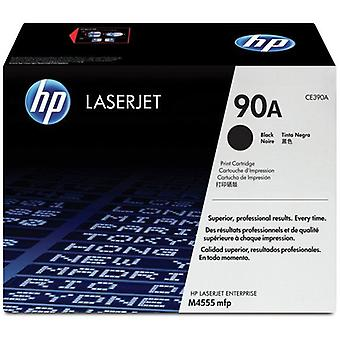 Original HP LaserJet 90A schwarze Farbe Ink Cartridge Single Pack CF372AM