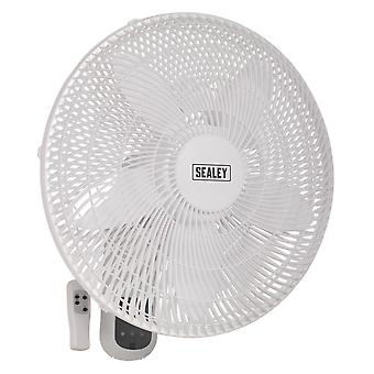 Sealey Swf18Wr Wand Ventilator 3-stufig 18