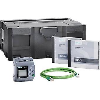 シーメンス 6ED1057 3BA03 0AA8 PLC スターター キット 115 V AC, 115 Vdc、230 V AC、230 Vdc