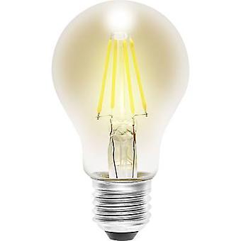 Sygonix LED E27 Arbitrary 4 W = 35 W Warm white (Ø x L) 60 mm x 105 mm EEC: A++ Filament 1 pc(s)