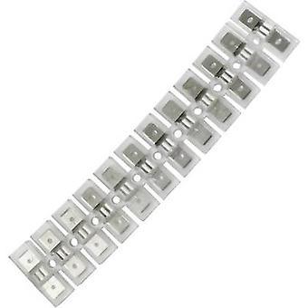 Spade plug, 24 pin Number of pins=24