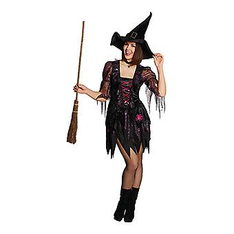 Spider witch witch Spider Woman Halloween costume for women
