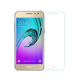 Stuff Certified ® 10-Pack Screen Protector Samsung Galaxy J2/J200F/J200G Tempered Glass Film