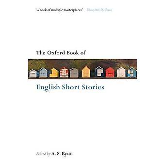 كتاب أوكسفورد للغة الإنجليزية قصص أ. س. بيات-97801995616