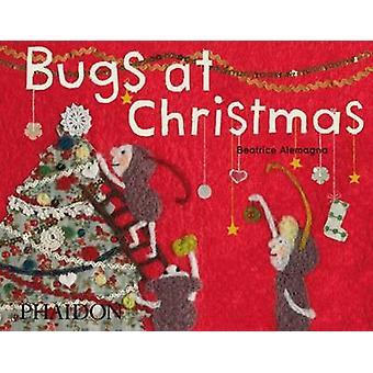 Buggar vid jul av Sam Gordon - Beatrice Alemagna - 9780714865737 B