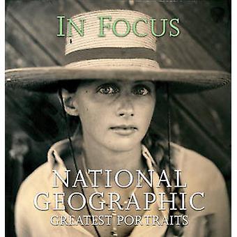 En bref - National géographiques Portraits plus grands par Geograph National