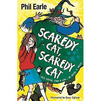 Etasjes Street roman - Scaredy Cat - Scaredy Cat av Phil Earle - 9781