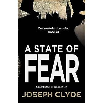 A State of Fear (2nd New edition) by Joseph Clyde - 9781783340743 Book