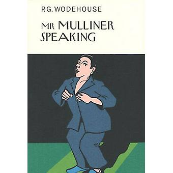 Herr Mulliner tal av P. G. Wodehouse - 9781841591384 bok