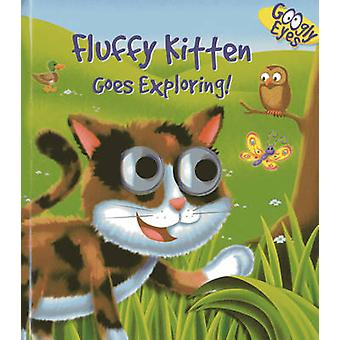 Googly Eyes - Fluffy Kitten Goes Exploring! by Dynamo - Dynamo - 97818