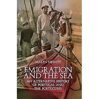 Emigratie en de zee - een alternatieve geschiedenis van Portugal en de Po