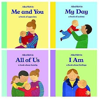 I Am - A Book About Feelings by I Am - A Book About Feelings - 97818497
