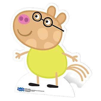 Ritaglio di cartone Lifesize Pedro Pony / Standee - Peppa Pig