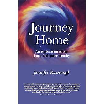 Resan hem - en utforskning av vår inre och yttre identitet av Jenni