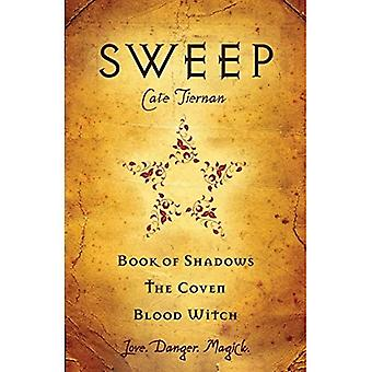 Book of Shadows; The Coven; Blood Witch (Sweep Series #1, #2, &; #3), Vol. 1