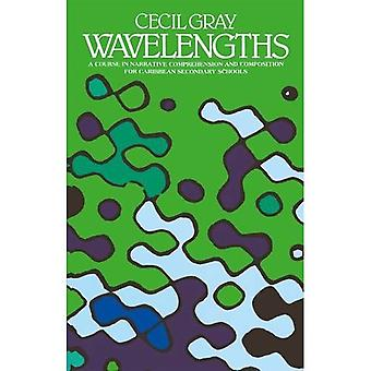 Wavelengths - A Course in Narrative Comprehension and Composition for Caribbean Secondary Schools