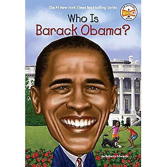 Qui est Barack Obama?
