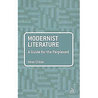 Littérature moderniste: Un Guide pour des égarés