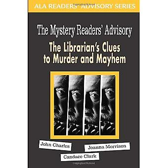 Mystery Reader's Advisory